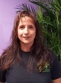 Lisa Lann