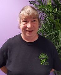Anita Gustafuson