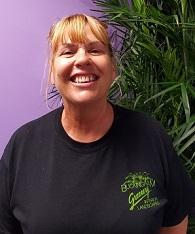 Cynthia Newton