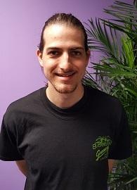 Zach Sowers
