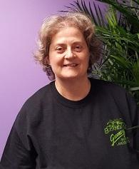 Suzanne Fowlkes